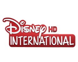 Disney International HD