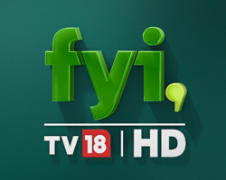 FY TV 18 HD