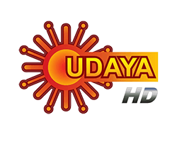 Udaya TV HD