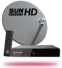 DTH Service India | Digital TV | Best DTH | Direct to Home