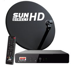 DTH add on packages | DTH subscription offers and Plans